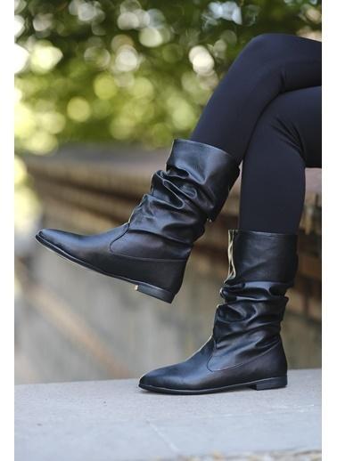 Oksit Çizme Siyah
